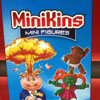 MiniKins Gravity Feed & Package
