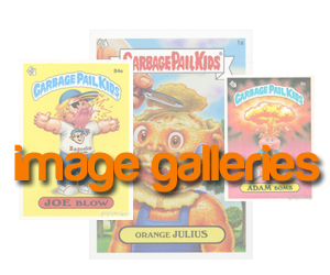 The Image Galleries at GEEPEEKAY